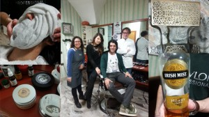 Luigi Scapicchio Barber Shop