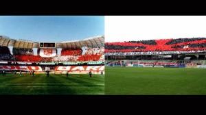 Bari Foggia Derby Coppa Italia